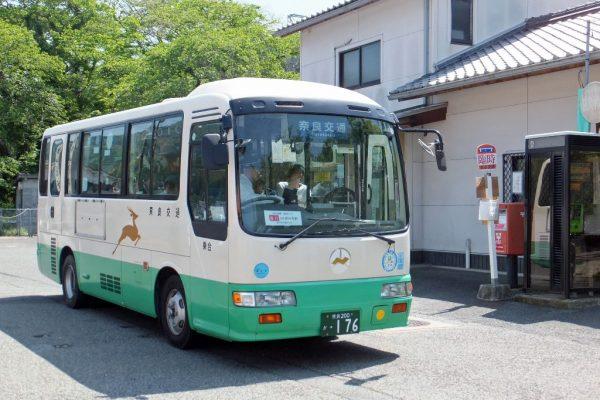 長谷寺臨時バス